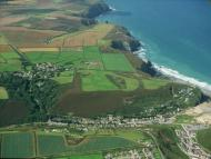property for sale in Holiday Lodge Complex, Porthtowan, Truro, Cornwall, TR4 8AR