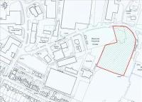 property for sale in Land at Blacknell Lane, Blacknell Lane, Crewkerne, Somerset, TA18 8LL