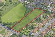 property for sale in Former Goldcroft Allotments, Milford Road, Yeovil, Somerset, BA21 4DD