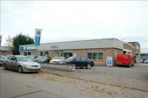 property for sale in , 12 Oxford Road, Pen Mill Trading Estate, Yeovil, Somerset, BA21 5HR