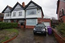 Alder Road semi detached property to rent