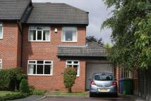 3 bedroom semi detached house in Halfpenny Close...