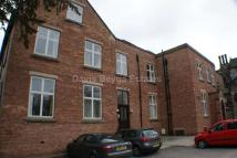 3 bed Flat in Garden Apartments...