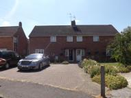 3 bed semi detached property in Bellway, Woburn Sands...