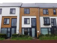 3 bed Terraced home for sale in Newport Road, Broughton...