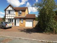 4 bedroom Detached house for sale in Crowborough Lane...