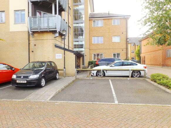 Rear Views Parking S