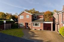 4 bed Detached home in Owen Road, Windlesham...