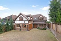 5 bed Detached property in Sandhills Lane...