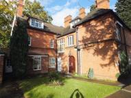Ground Flat for sale in Chilbolton, Middle Hill...
