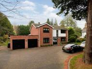 4 bed Detached home for sale in London Road, Bracknell...