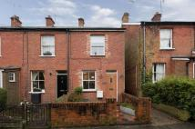 2 bed semi detached home in Beech Hill Road...