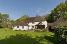 Detached house for sale in Steep Hill, Chobham