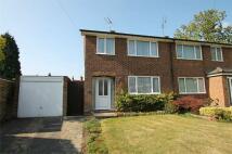 3 bedroom semi detached property for sale in Park Drive, Sunningdale