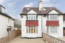 3 bedroom semi detached property for sale in 346 Stroude Road...