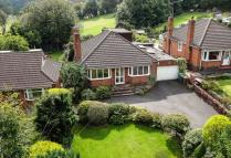 Detached Bungalow for sale in Bury Bank, Meaford, Stone