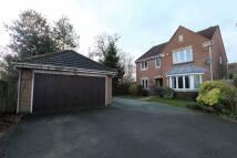 4 bedroom Detached house for sale in Coalport Drive, Stone