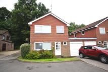 Detached property for sale in FALLOW DEER CLOSE...