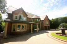 Detached home for sale in Links Drive, Lostock...