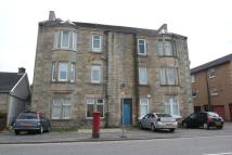 Flat in Cumbernauld Road...