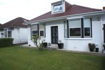 4 bedroom Detached Bungalow to rent in Lochearnhead Road...