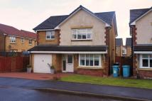 4 bed Detached house in Hall Place, Stepps...