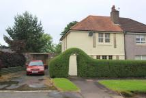 3 bed semi detached property to rent in Bothlyn Avenue...