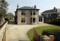 7 bedroom Detached property to rent in Victoria Road, Lenzie...