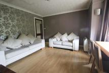 2 bed Flat in Peter D Stirling Road...