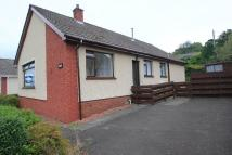 Detached Bungalow to rent in Victoria Place, Kilsyth...