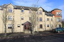 Flat to rent in Cumbernauld Road, Stepps...