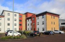 2 bedroom Flat in Lowland Court Stepps...