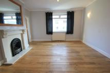 Lindsay Terrace Ground Flat to rent