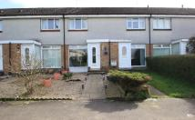 2 bedroom Terraced property to rent in Benvue Road, Lennoxtown...