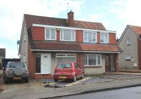 semi detached home to rent in Merkland Drive...