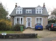Crosshill Road Character Property to rent
