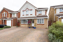 4 bedroom Detached property for sale in Waverley Park...