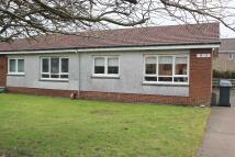 1 bedroom Terraced Bungalow in Laburnum Gardens, Lenzie...
