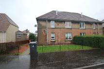 Flat to rent in Gallowhill Avenue...
