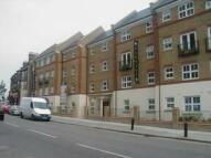 Pegasus Court Flat for sale