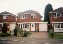 3 bedroom home to rent in Underbank Lane, Moulton...