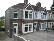 3 bedroom End of Terrace property for sale in 59 Sarn Fan, Baglan...