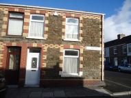 End of Terrace property to rent in John Street, Aberavon...