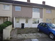 3 bed Terraced home to rent in Fairway, Port Talbot...