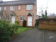 2 bed End of Terrace property in Nant Y Wiwer...