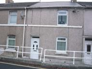 Terraced house for sale in 8 Tyr Owen Row, Cwmavon...