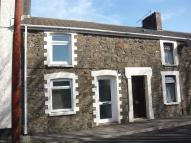 Terraced property for sale in 3 Church Square Cwmavon ...
