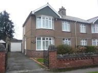 3 bed semi detached property for sale in 15 Sunnycroft Road...