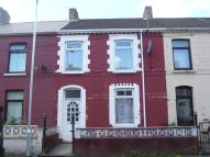 Tydraw Street Terraced house to rent