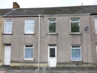 Terraced home to rent in Pant Yr Heol, Neath...